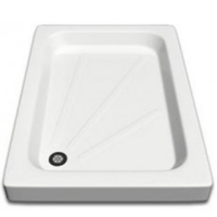 Spa-Jet Standard Shower Trays