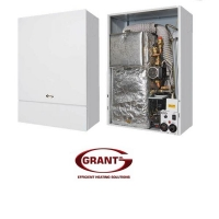 Grant Vortex Wall-Hung Condensing Indoor Utility Boilers