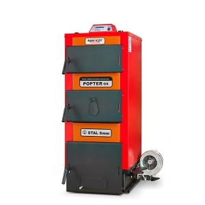 Rakoczy Popter G Solid Fuel Boiler Standard