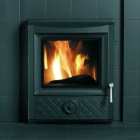 Esse 350GS Inset Greenswitch Boiler Stove