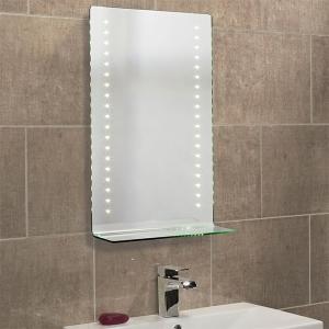 Roper Rhodes Hyper LED Mirror
